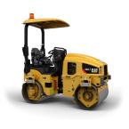 IMC Models CAT CB-2.7 Utility Compactor