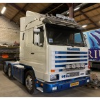 WSI Kastelijn; SCANIA 3 SERIES STREAMLINE 6X2 TAG AXLE