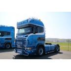 WSI Transport Fast; SCANIA R6 HIGHLINE 4X2