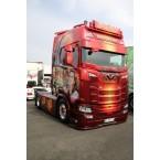 WSI Transport Beau; SCANIA S HIGHLINE   CS20 4X2