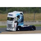 WSI Kenny Coin Transports; SCANIA S HIGHLINE   CS20H 4X2