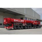 WSI Saller; LIEBHERR LTM 1750