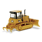 IMC Models Cat D6K XL Track Type Tractor