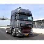 WSI Truckland GT; DAF XF SUPER SPACE CAB MY2017 4X2