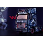 IMC Models Limited Specials ''Actros Wolf''