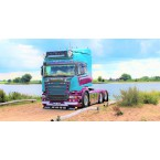 WSI Mil-Ton; SCANIA STREAMLINE HIGHLINE 6X2 TAG AXLE