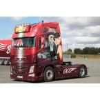 WSI Transport Beau; VOLVO FH4 GLOBETROTTER XL 4X2