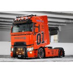 WSI Thomann - General Lee; RENAULT TRUCKS T HIGH 4X2
