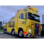 WSI MCT Recovery; VOLVO FH4 GLOBETROTTER XL 8X4 FALKOM