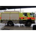 Tekno Feuerwehr Schweiz