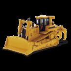 IMC Models Cat D8R Track - Type Tractor