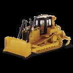 IMC Models Cat D6R Track Type Tractor