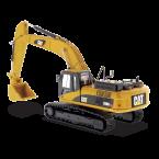 IMC Models Cat 336D L Hydraulic Excavator