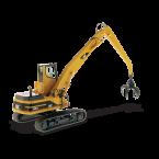 IMC Models Cat 345B Material Handler