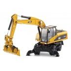 IMC Models Cat M318D Wheeled Excavator