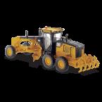 IMC Models Cat 140M Motor Grader