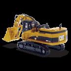 IMC Models Cat 365C Front Shovel w/Metal