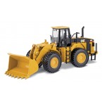 IMC Models Cat 980G Wheel Loader