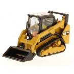 IMC Models CAT 259D Compact Track Loader