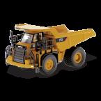 IMC Models Cat 772 Off-Highway Truck