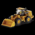 IMC Models Cat 966M Wheel Loader