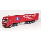 Tekno Kay Transport