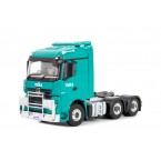 WSI Toll; MERCEDES BENZ ACTROS MP4 STREAM SPACE 6x4