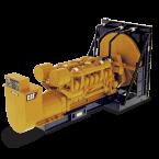 IMC Models Cat 3516B Engine Generator
