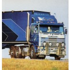 Tekno Svempas Star-Truck