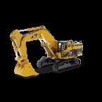 IMC Models Cat 5110B Excavator