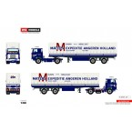 WSI MATERS EXPEDITIE B.V.; SCANIA 1 SERIES 4X2 CURTAINSIDE TRAILER   CLASSIC - 2 AXLE