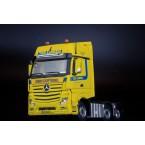 Ter Linden Mercedes-Benz Actros Gigaspace 6x2