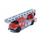 Mercedes-Benz L 1113 Ladderwagen - German Fire Brigade
