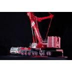 IMC Models Wagenborg Demag AC 700-9 Mobile Crane