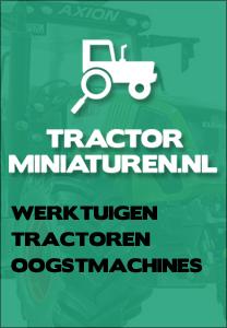 Tractorminiaturen.nl